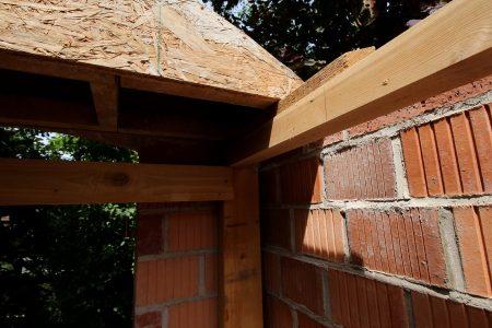 Dachgewölbe_Konstruktion für Schalung_3